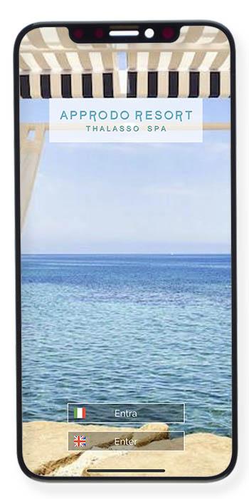 Approdo Resort Thalasso App