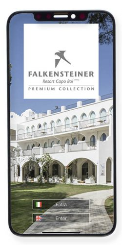 Falkensteiner Resort Capo Boi App