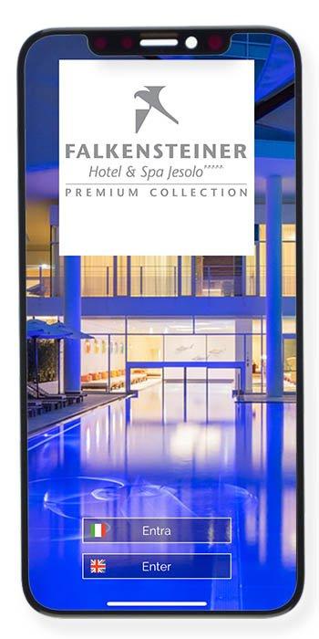 Falkensteiner Hotel & Spa Jesolo App
