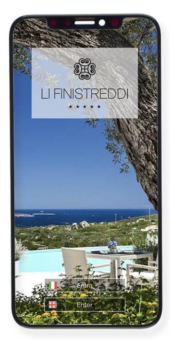 Finistreddi App