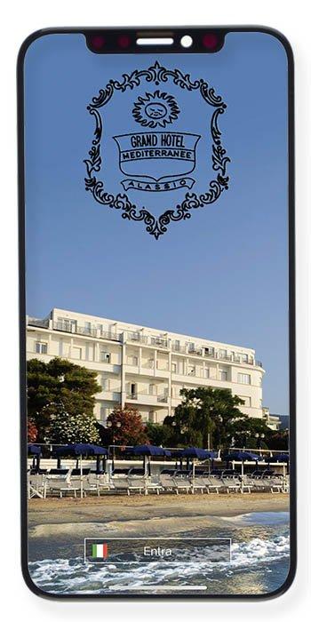 Grand Hotel Mediterranée App