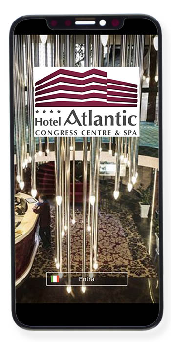 hotel Atlantic App