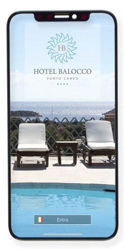 Hotel Balocco App