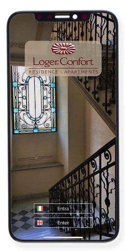Loger & Confort Residence App