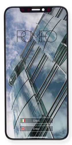 Romeo Hotel App