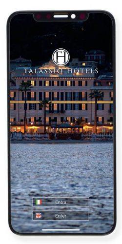 Talassio Hotels App