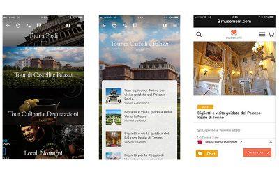 Hotel Concierge App & Musement: una partnership che moltiplica la soddisfazione dei tuoi Clienti in Hotel