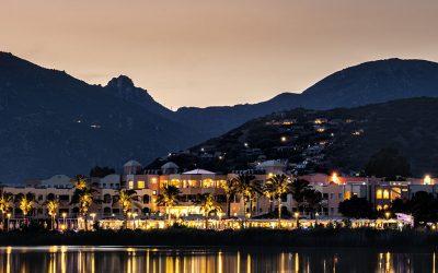 Pullman Timi Ama Sardegna: 10.000 visite in un mese e centinaia di prenotazioni sulla nuova app del resort