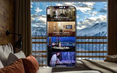 2021: Hotel sempre più smart con Hotel Concierge App